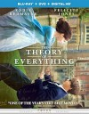 Theory of Everything, The (Blu-ray Review)