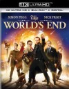World's End, The (4K UHD Review)