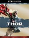 Thor: The Dark World (4K UHD Review)