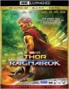 Thor: Ragnarok (4K UHD Review)