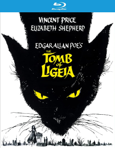Tomb of Ligeia, The (Blu-ray Review)