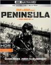 Peninsula, Train to Busan Presents (4K UHD Review)