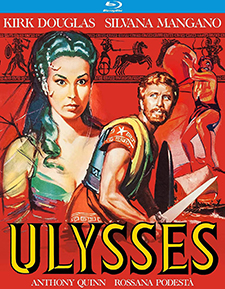 Ulysses (1954) (Blu-ray Review)