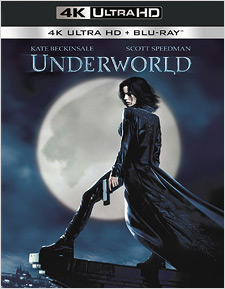 Underworld (4K UHD Review)
