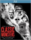 Universal Classic Monsters: The Essential Collection (Blu-ray Review)