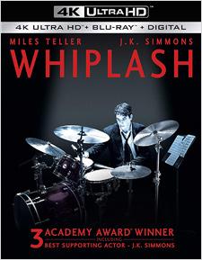 Whiplash (4K UHD Review)