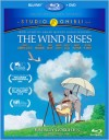 Wind Rises, The (Blu-ray Review)