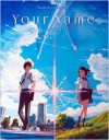 Your Name (UK Import) (4K UHD Review)