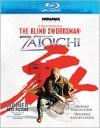 Zatoichi: The Blind Swordsman
