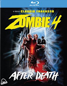 Zombie 4: After Death (Blu-ray Review)
